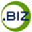 Register .biz domain names $8.99 per year